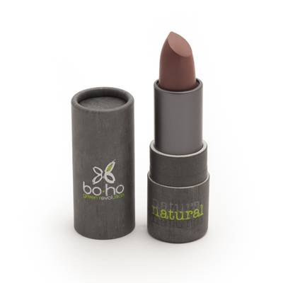 MAT LIPSTICK LIN 107 - Boho Green Make-up - Make-Up