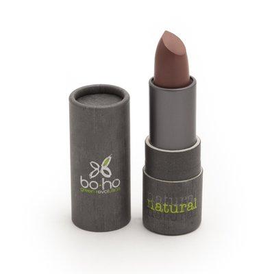 Rouge à lèvres mat lin 107 - Boho Green Make-up - Maquillage