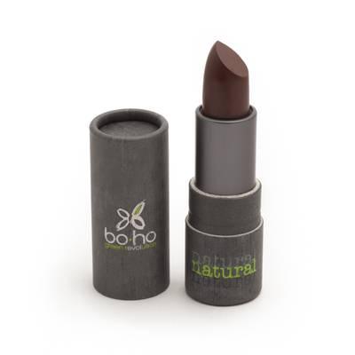- Boho Green Make-up - Make-Up