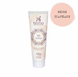 BB Crème 01 Beige Diaphane - Boho Green Make-up - Maquillage