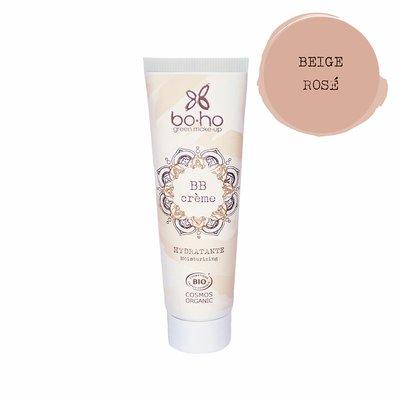 BB Crème 03 Beige Rosé - Boho Green Make-up - Maquillage