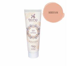 BB Crème 04 Médium - Boho Green Make-up - Maquillage