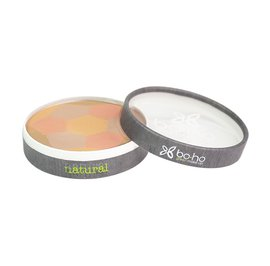 POUDRE BONNE MINE 01 - Boho Green Make-up - Maquillage