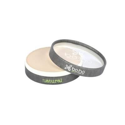 HIGHLIGHTER 01 - SUNRISE GLOW - Boho Green Make-up - Maquillage