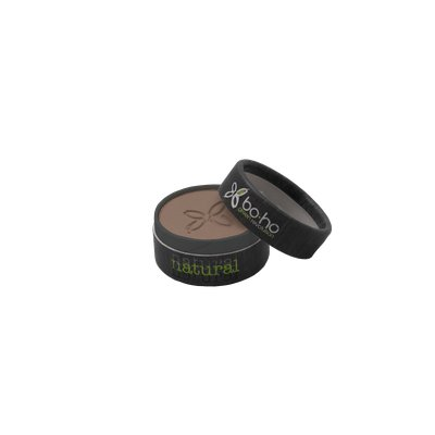 Ombre à paupières Mate Café 104 - Boho Green Make-up - Maquillage