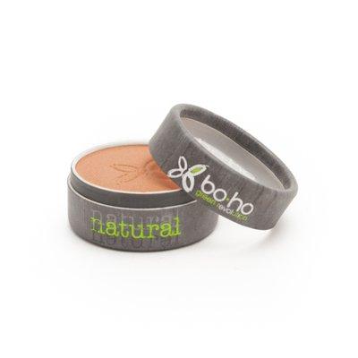 Ombre à paupières Nacrée Carotte 208 - Boho Green Make-up - Maquillage