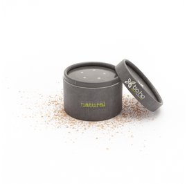 Green minéral beige clair 01 - Boho Green Make-up - Maquillage