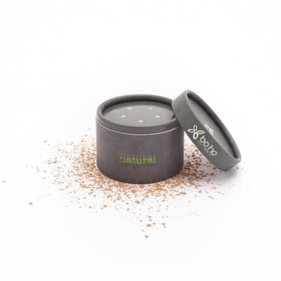 Green minéral beige  02 - Boho Green Make-up - Maquillage