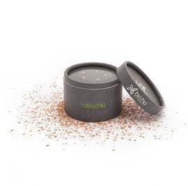 Green minéral beige hale 03 - Boho Green Make-up - Maquillage