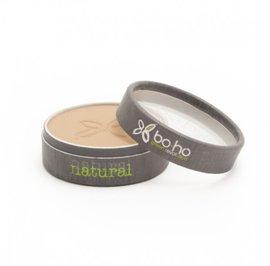 Poudre compacte beige hale 04 - Boho Green Make-up - Maquillage