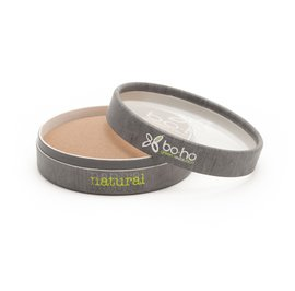 Terre cuite grande terre 09 - Boho Green Make-up - Maquillage
