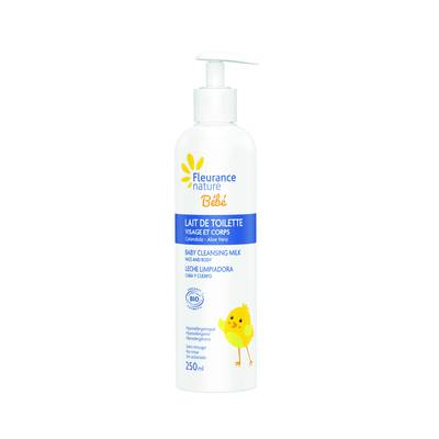 Baby cleansing milk - Fleurance Nature - Baby / Children