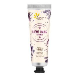 Crème mains à la lavande - Fleurance Nature - Body