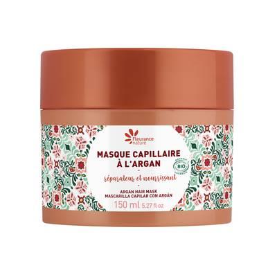 Argan hair mask - Fleurance Nature - Hair