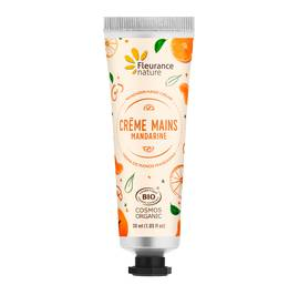 Mandarin hand cream - Fleurance Nature - Body