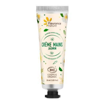 Jasmine hand cream - Fleurance Nature - Body