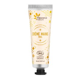 Honey hand cream - Fleurance Nature - Body