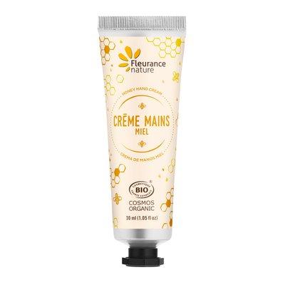 Crème mains - Miel - Fleurance Nature - Corps