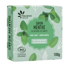 Soap - Fleurance Nature - Hygiene
