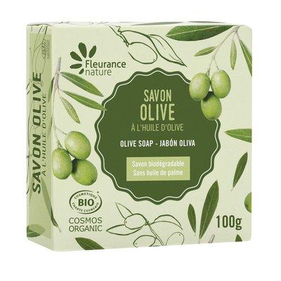 Savon Olive - Fleurance Nature - Hygiène