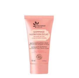 Gentle exfoliating cream - Fleurance Nature - Face