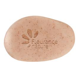 Exfoliating soap with argan oil - Fleurance Nature - Hygiene
