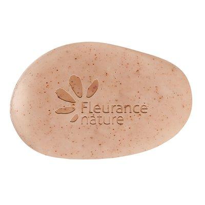 Exfoliating soap with argan oil - Fleurance Nature - Hygiene