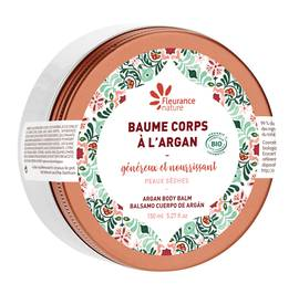 Argan body balm - Fleurance Nature - Body