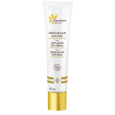 Anti aging day cream - Fleurance Nature - Face