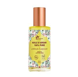 Argan oil - Fleurance Nature - Body