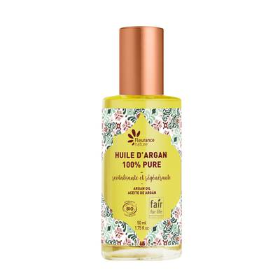 Argan oil - Fleurance Nature - Body