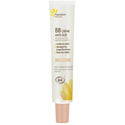 Anti aging BB cream - Fleurance Nature - Face - Make-Up
