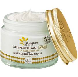 Royal jelly revitalising day cream - Fleurance Nature - Face