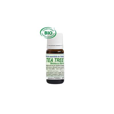 Huile essentielle de tea tree - Abbé Perdrigeon - Massage and relaxation