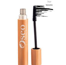 Mascara - Oseo Organic Beauty - Make-Up