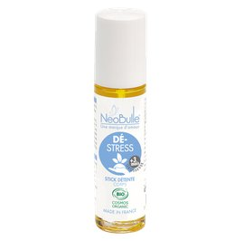 Oil Stick - neobulle - Massage and relaxation