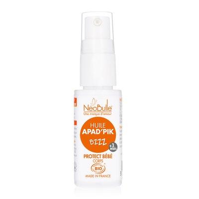 Apad'pik, Protect baby oil - neobulle - Baby / Children