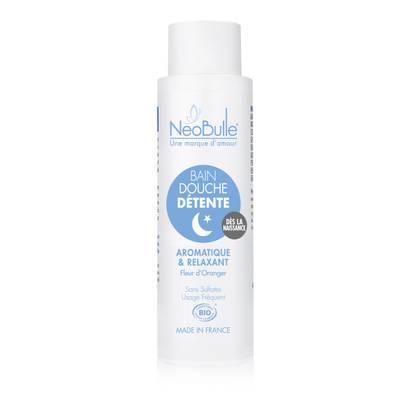 Bain douche Détente - neobulle - Hygiène