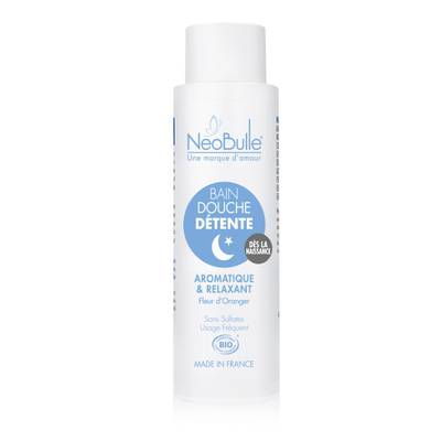 Shower bath relaxation - neobulle - Hygiene