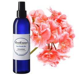 image produit Eau florale de géranium
