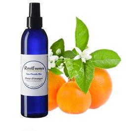 https://revelessence.com/produit/eau-florale/fleur-d-oranger-biologique/ - Revelessence - Face