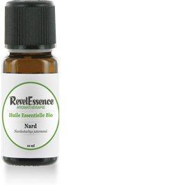 Huile Essentielle Bio Nard - Revelessence - Massage and relaxation