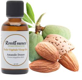 https://revelessence.com/produit/huiles-vegetales/huile-vierge-damande-douce/ - Revelessence - Massage and relaxation