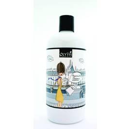 Shampooing cheveux normaux à la reine des prés - Olyiss - Cheveux