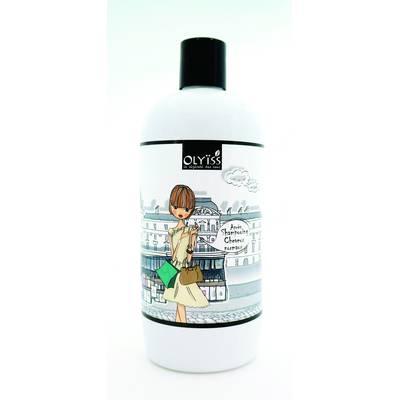 Après shampooing cheveux normaux à la reine des près - Olyiss - Cheveux