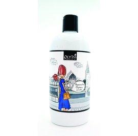 image produit Shampooing cheveux colorés à l'immortelle bleue