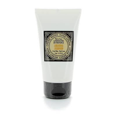 Hand cream Almond - La Manufacture en Provence - Body
