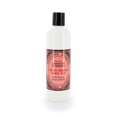 Shampoing cheveux normaux - La Manufacture en Provence - Cheveux
