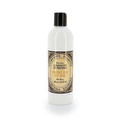 Shampoing cheveux secs - La Manufacture en Provence - Cheveux