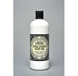 Shower Gel Olive Oil 750ml - La Manufacture en Provence - Hygiene